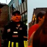 Chancay: hombre denuncia que venezolana intentó obligarlo ingresar a un hotel [VIDEO]