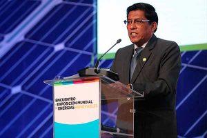 ¿Modelo de inversión en energía solar?