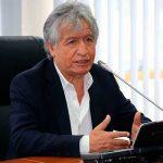 Virgilio Acuña asegura que el Frente Patriótico continuará con UPP