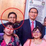 Hermano de premier Zeballos postularía por Acción Popular