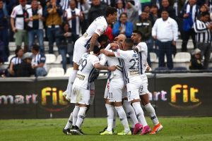 Alianza Lima vence por 3-1 a Sport Huancayo con gran actuación de Kevin Quevedo