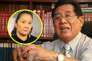 Keiko Fujimori: ¿le favorecen o complican las declaraciones de Dionisio Romero?