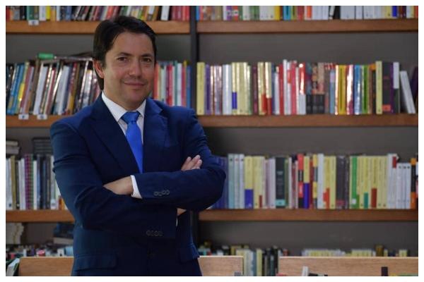 MOREY: Walter Ayala está impedido de postular