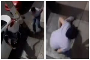 Lince: delincuente dispara contra padre de familia tras persecución por el robo de su collar de oro