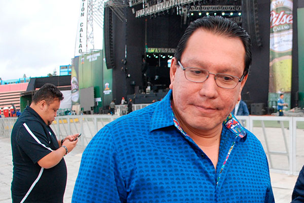 """Empieza juicio a Moreno por sauna en """"Pentagonito"""""""