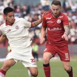 Universitario empató 1-1 con UTC  y complica sus chances de quedarse con el Clausura 2019