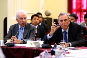 PJ dictó 36 meses de impedimento de salida del país contra José y Hernando Graña
