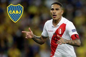 """Martín Liberman: """"Paolo Guerrero va a jugar en Boca"""""""