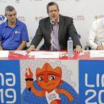 Gustavo San Martín es el nuevo presidente del IPD
