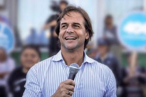 Uruguay: centroderechista Luis Lacalle es electo presidente