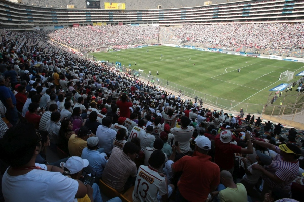 Copa Libertadores 2019: El estadio Monumental va quedando listo para recibir a River Plate y Flamengo