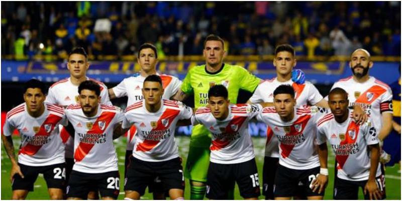 Copa Libertadores 2019: River Plate confirmó el once inicial para la final ante Flamengo