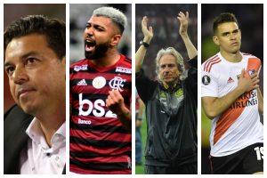 Estadio Monumental: datos curiosos para la sede de la final de la Copa Libertadores 2019