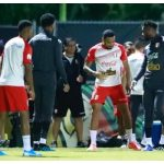 ¡A PEDIDO DE GARECA! La Selección Peruana no jugará su segundo partido amistoso de fecha FIFA