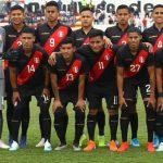 ¡CANCELADO! Selección Peruana sub23 no disputará amistosos con Bolivia