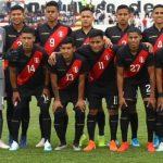 Selección Peruana Sub23: Nolberto Solano anuncia lista de convocados para el preolímpico de Colombia