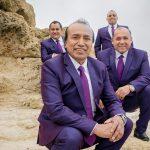 Aspiran a Grammy Latino
