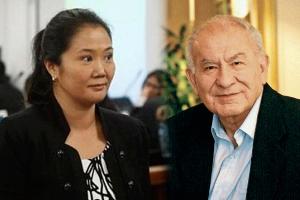 Grupo Gloria: Vito Rodríguez revela aporte de 200 mil dólares para Keiko Fujimori