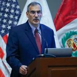 EE.UU. negocia con el Perú inversión en infraestructura