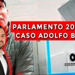 Elecciones parlamentarias 2020 y Caso Adolfo Bazán