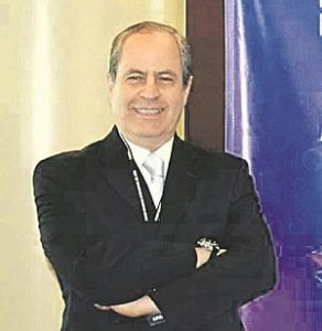 Alfonso Miranda Eyzaguirre