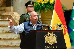 Denuncian plan operado por Maduro que afecta a 5 países
