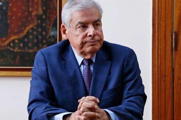 César Villanueva: PJ dicta impedimento de salida del país en su contra