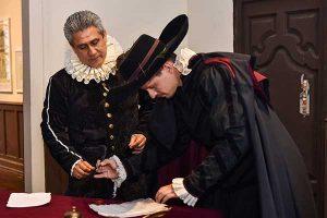 Casa Paz Soldán celebra 400 años como propiedad histórica del Centro de Lima