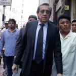 Salida de Petrozzi no soluciona los problemas del canal del Estado, dice Del Castillo