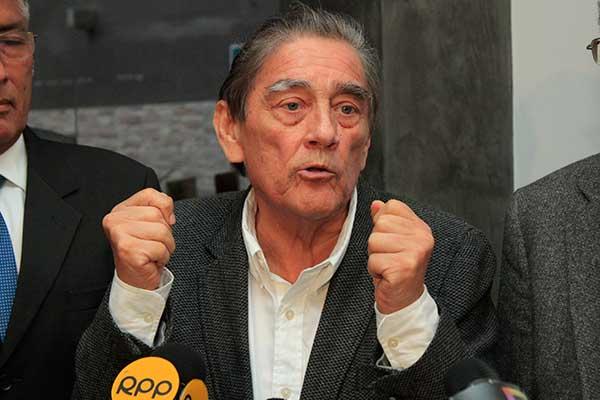 Thais será candidato presidencial