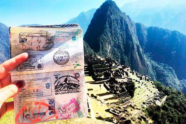 Turistas de la CAN entran con descuento a Machu Picchu