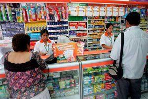 Aprueban listado de medicamentos genéricos