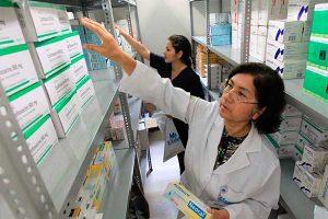 Inspectores harán compras simuladas en farmacias
