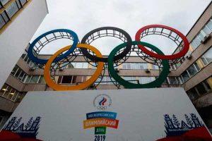 AMA condena a Rusia con 4 años fuera de competiciones internacionales