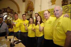 "Solidaridad Nacional considera ""atentado contra la libertad"" pedido de retiro de spot"