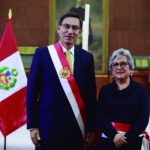 Guillén juró al cargo de ministra de Cultura