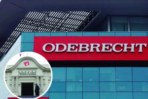 Pagan S/ 432.5 millones a Odebrecht: Minjus