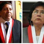 Surgen alternativas de Ramos y Ledesma para romper el dilema que enfrentan los tribunos