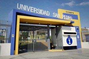 Sunedu deniega licencia institucional a la Universidad San Pedro