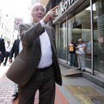 """García Belaunde: """"El tema de los aportes no debió ser investigado"""""""
