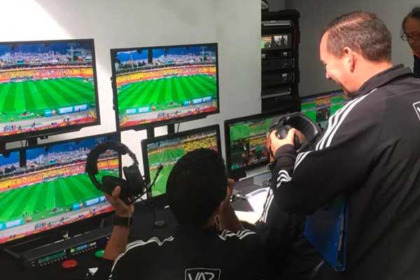 ¡CONFIRMADO! Se hará uso del VAR en las finales Alianza Lima vs. Binacional