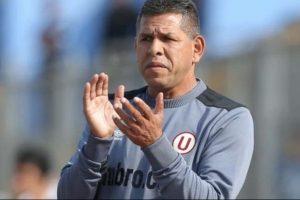 """José Luis """"El Puma"""" Carranza: """"Deben ser un poco más humano y darle el campeonato a Binacional"""""""