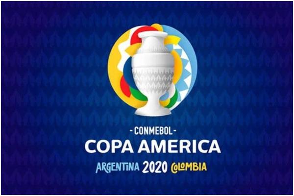 COPA AMÉRICA 2020: Hoy se realizará el sorteo de la fase de grupos desde Colombia