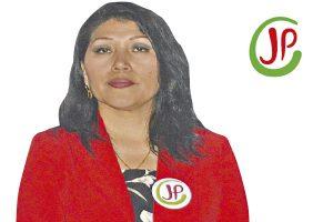 """Janet Marín Rivera: """"El sueldo mínimo no debería ser menor a los S/ 1,500, como lo demanda la realidad"""""""