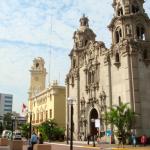 Miraflores: llaman a católicos a proteger iglesia por posible arremetida feminista
