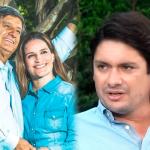 Raúl Diez Canseco desmiente que su padre le haya robado a su novia [VIDEO]