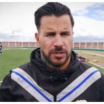 Binacional: Juan Pablo Vergara falleció tras accidente automovilístico