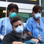Minsa reporta este miércoles 20,228 muertos oficiales por coronavirus en el Perú