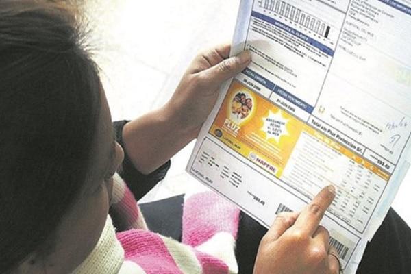 Bono de electricidad: Gobierno aprueba subsidio de S/ 160 para cubrir el consumo de energía