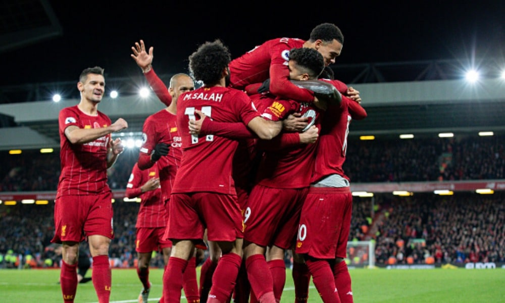 ¡Después de 30 años! El Liverpool consigue su primera Premier League en la historia